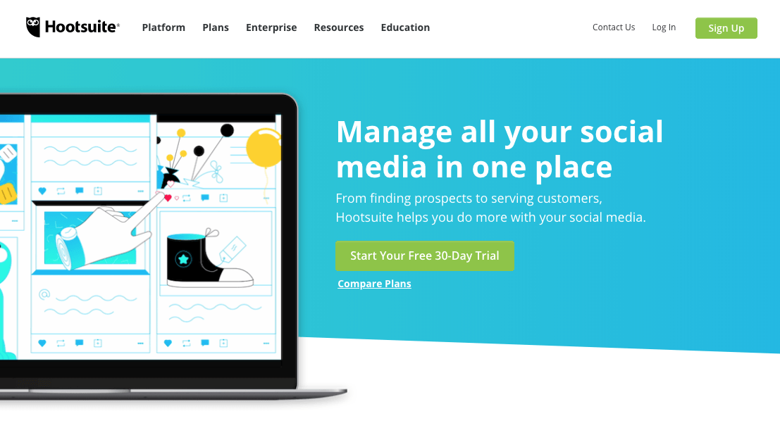 Digital Marketing Tools Sydney