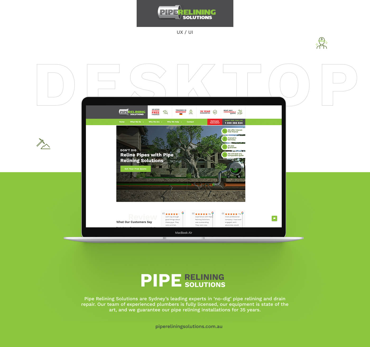 Pipe Relining Solutions