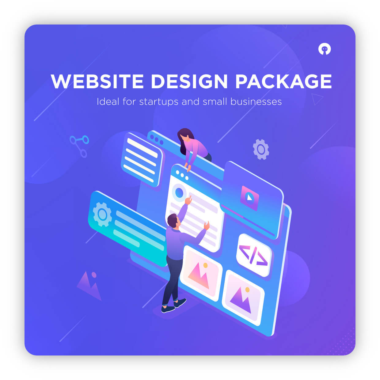 Website Design Package Around 40.0.0.80 Web